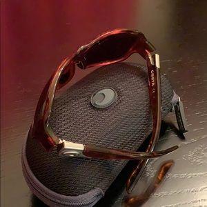 Costa Accessories - Costa Gannet Polarized Tortoise Shell Sunglasses